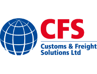 [Customs & Freight Solutions Ltd]