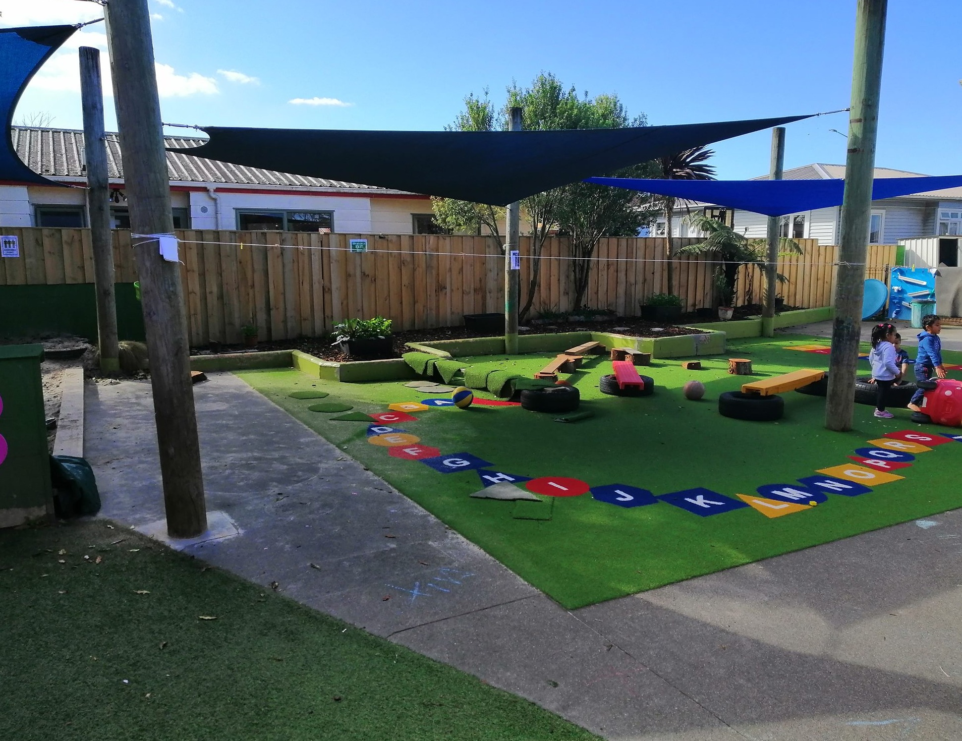 Learning Steps Childcare Centre