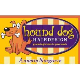 Hound Dog Hairdesign