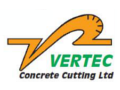 Vertec Concrete Cutting