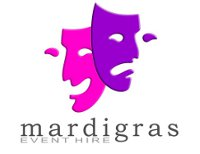 Mardigras Event Hire