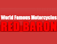 TSS Red Baron Ltd