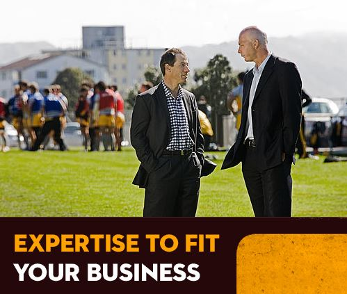 Gibson Sheat Lawyers in Lower Hutt can fit expertise with your business.