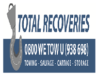 Total Recoveries