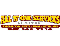 [All'n'One Services Ltd]