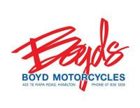 Boyd Motorcycles