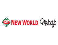Melody's New World Supermarket