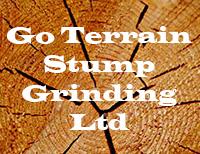 Go Terrain Stump Grinding Ltd