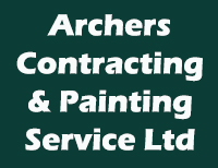 Archers Contracting & Painting Service Ltd