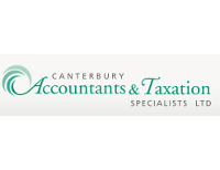 Canterbury Accountants & Taxation Specialists Ltd