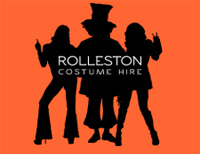Rolleston Costume Hire