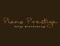 Piano Prestige Ltd - Serge Grandchamp