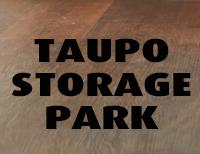 Taupo Storage Park