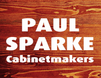 Paul Sparke Cabinetmakers