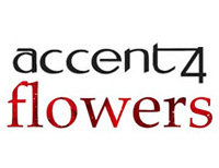 Accent 4 Flowers