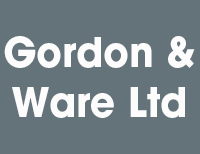 Gordon & Ware Ltd