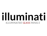 Illuminati Glass Panels