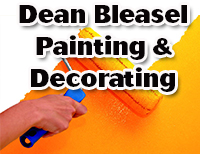 Dean Bleasel Painting & Decorating
