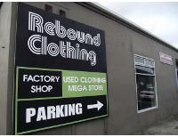 Rebound Clothing Mega Store