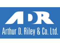 Arthur D Riley & Co Ltd