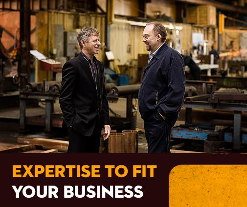 We've got the expertise to fit your business with Gibson Sheat Lawyers in Lower Hutt.