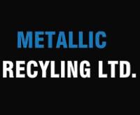 Metallic Recycling