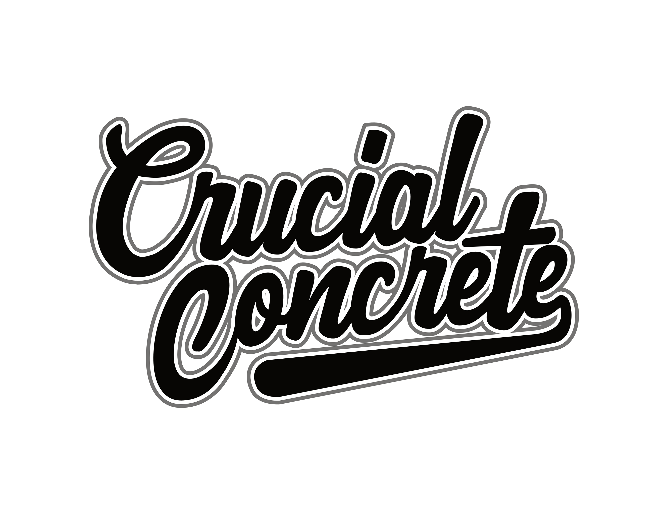 Crucial Concrete Ltd