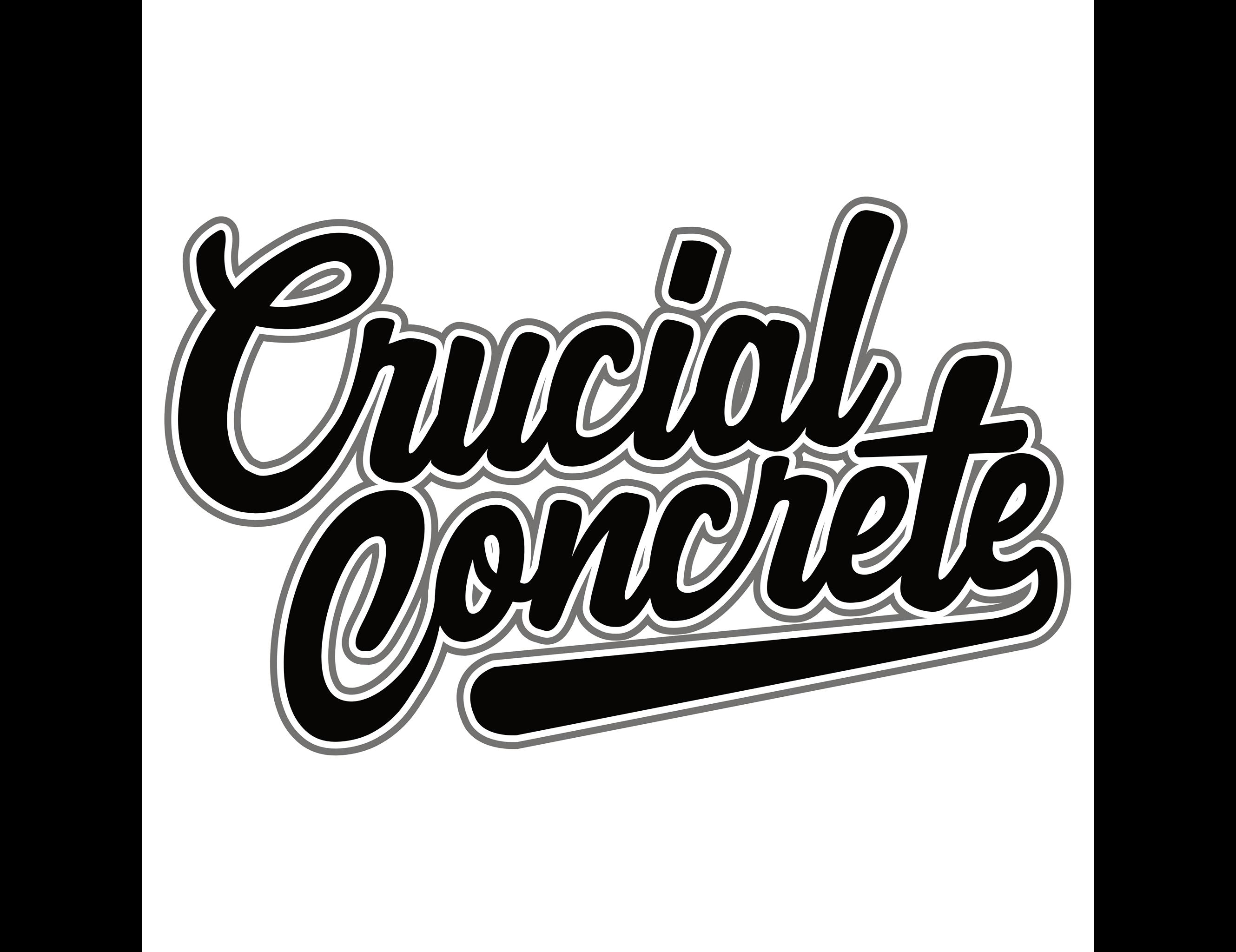 Crucial Concrete Ltd