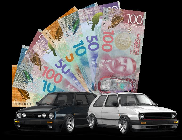 Kiwi Cash For Cars