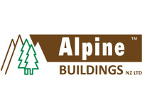 Alpine Buildings NZ Limited