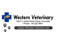 Western Veterinary