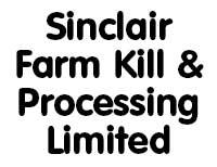 Sinclair Farm Kill & Processing