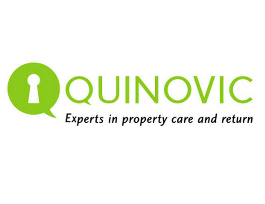 Quinovic Property Management - Lambton Quay