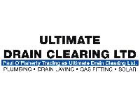 Ultimate Drain Clearing Ltd
