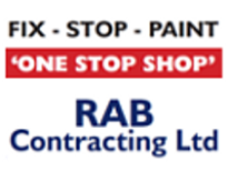 RAB Contracting Ltd