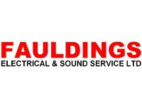 Faulding's Electrical & Sound Service Ltd