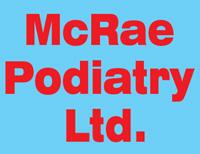 McRae Lorraine