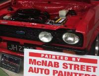 McNab Street Auto Painters