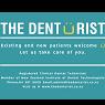 The Denturist Ltd