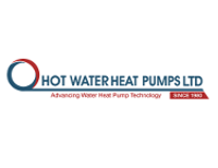 Hot Water Heat Pumps Ltd.