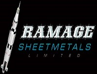 Ramage Sheetmetals Ltd