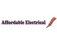 Affordable Electrical