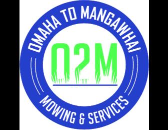 O2M Mowing