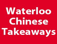 [Waterloo Chinese Takeaways]