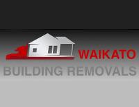 Waikato Building Removals