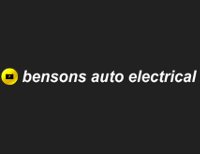 Bensons Auto Electrical