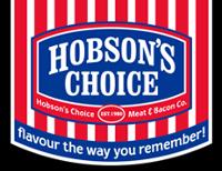 Hobsons Choice Meat & Bacon Company Ltd