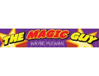McEwan Wayne Magician