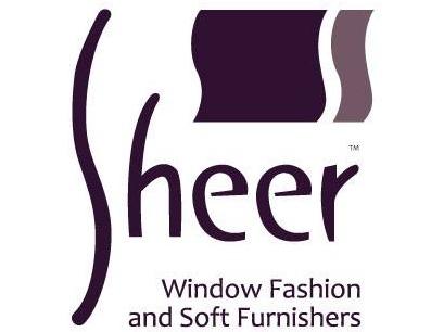 Sheer Window Fashion