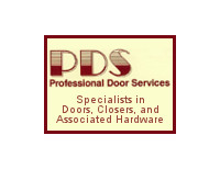 [Professional Door Services]